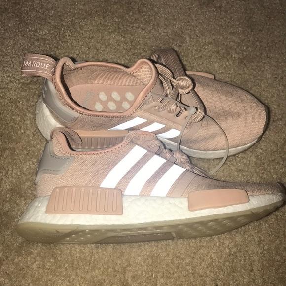 adidas Shoes   Adidas Baby Pink Nmd R